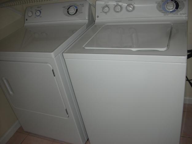 Vintage Ge Washers And Dryers